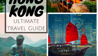 Things to Do in Hong Kong - Ultimate Travel Guide