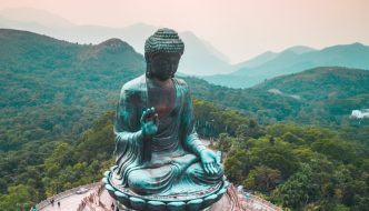 It is better to travel well than to arrive. - Buddha travel quote